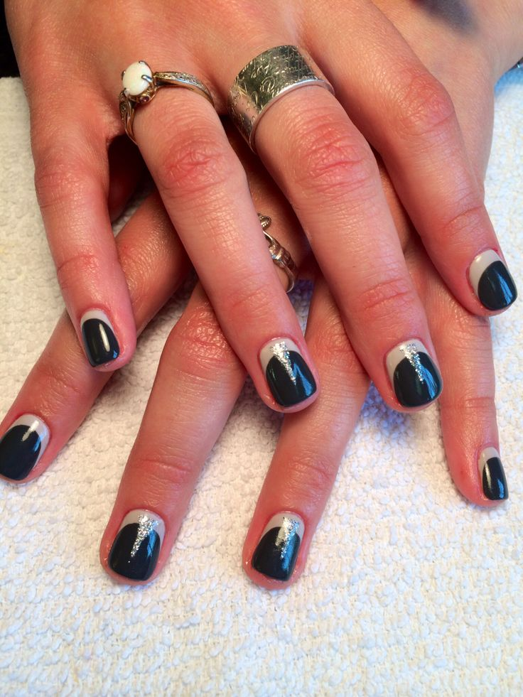 Mod nails by Danielle Gallese mentor Ohio