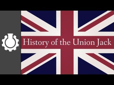 flags of union jack