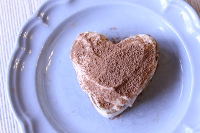 valentine's day tiramisu recipe