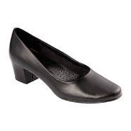Love Comfort Women's Dress Shoe Layla Wide Width - Black at Sears