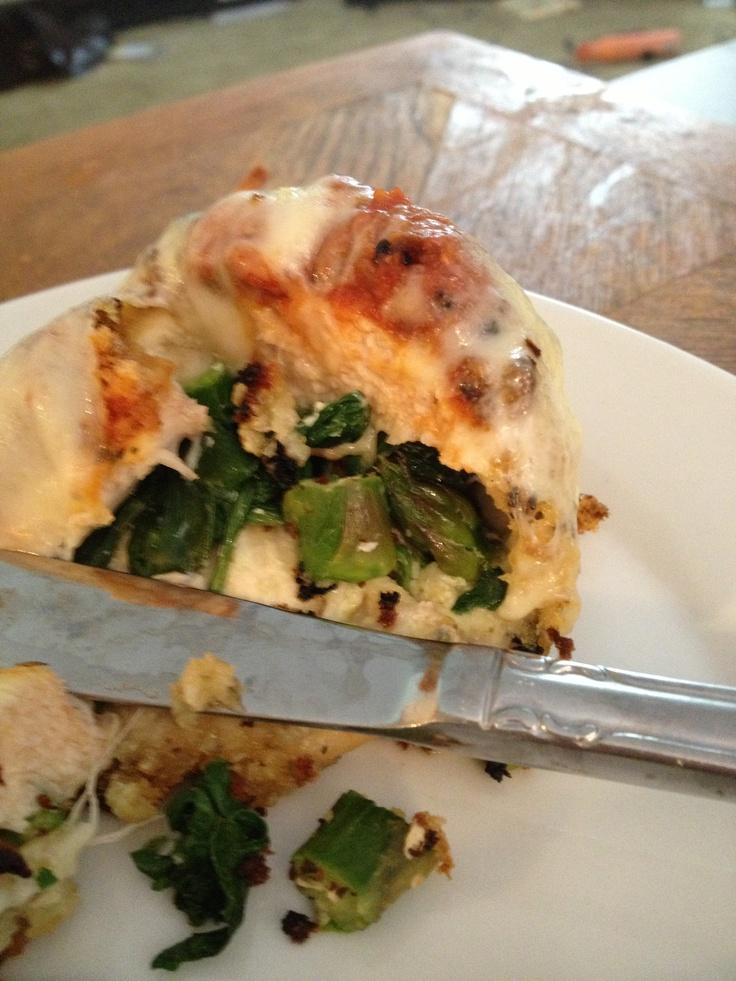 asparagus risotto honey breadcrumb asparagus recipe yummly honey ...
