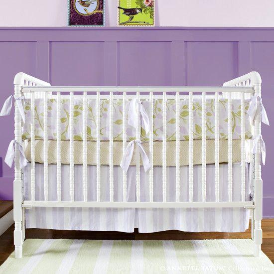 Purple Paint | Nursery Ideas | Pantone Color | Radiant Orchid