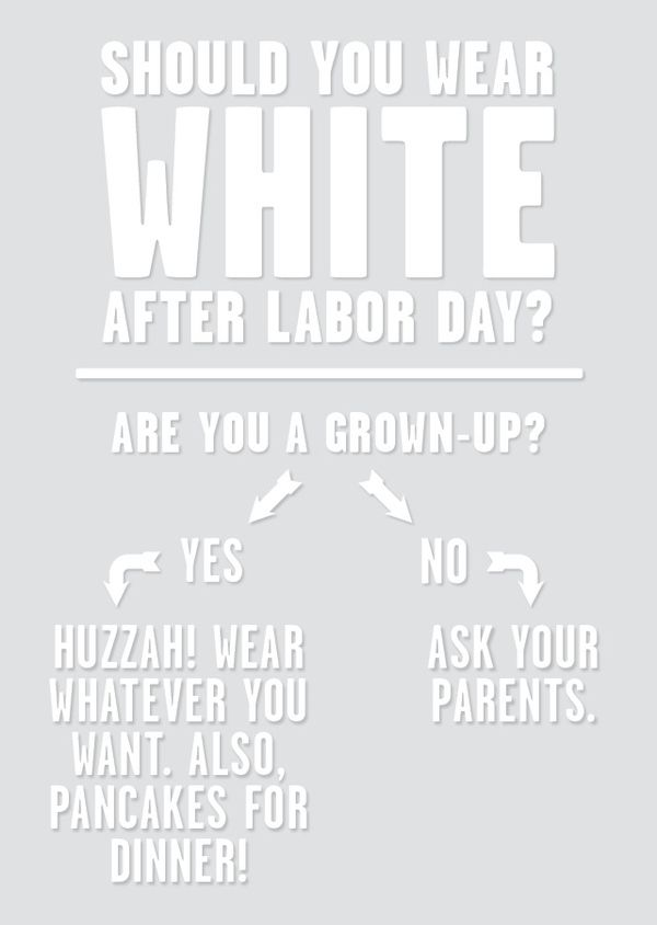 can you wear white after labor day gaffney