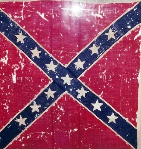 union flag civil war 1863