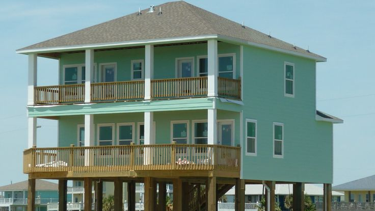 Beach House Colors Interesting With Pinterest Beach House Colors Picture