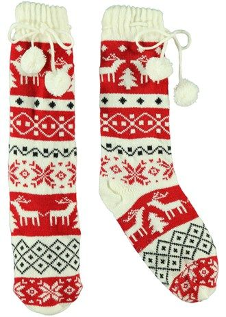 Cosy Christmas socks christmas  Mistletoe amp; Wine  Pinterest