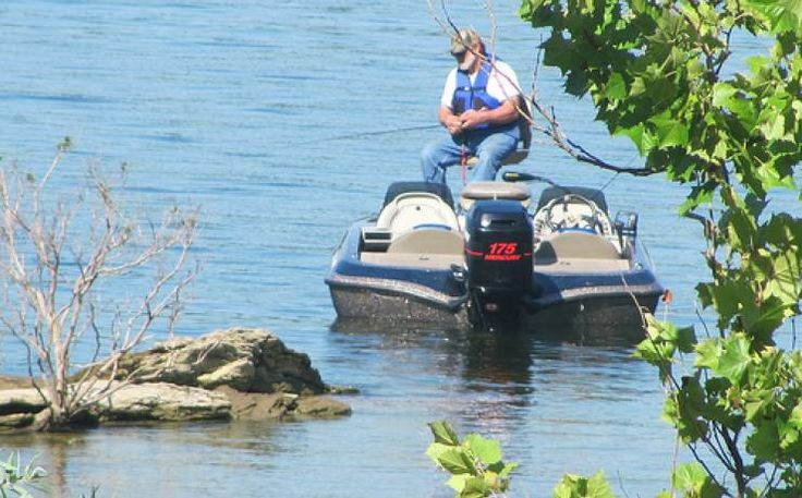 Pin by lally on wants not needs pinterest for Best fishing in missouri