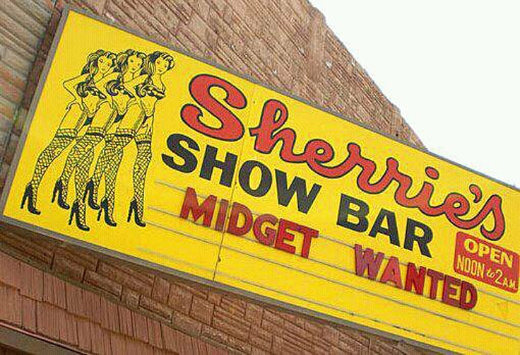 Sherrie's Show Bar