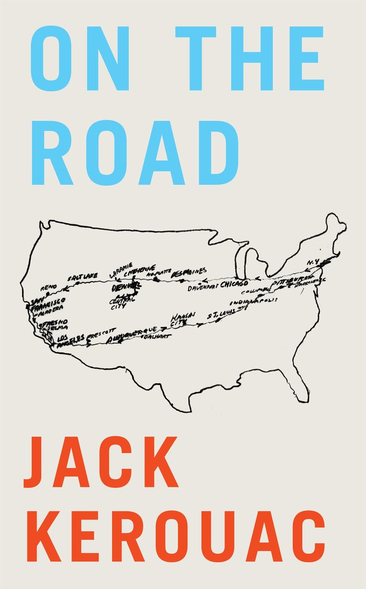book on the road review
