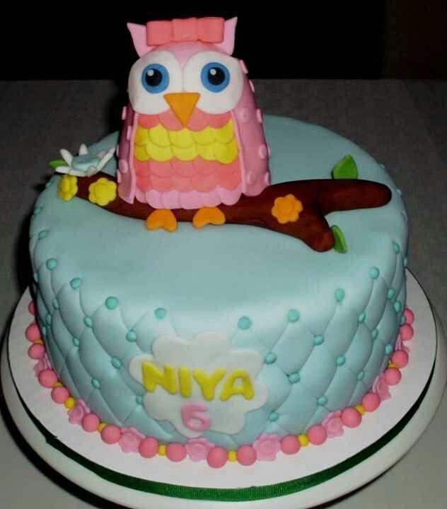 Edible Cake Image Owl : Pin Edible Owl Cake Toppers on Pinterest