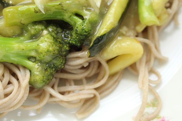Sweet and Spicy Lemongrass Stir Fry | Recipes | Pinterest