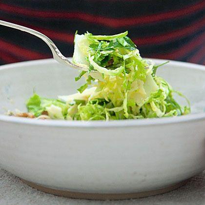 Dijon Vinaigrette by Cooking Light | Salads | Pinterest