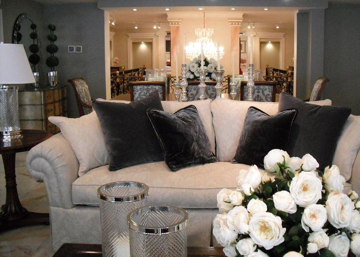Gorgeous Ethan Allen Living Room Living Room Pinterest