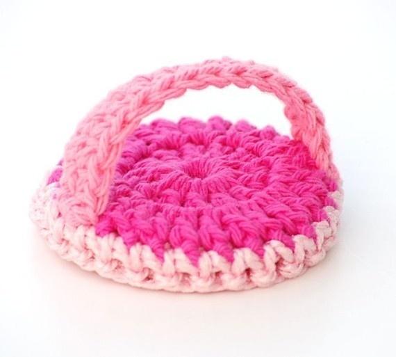 Crochet Kitchen Scrubbies : Kitchen / Dish scrubber , SCRUBBIE Crochet - Kitchen Pinterest