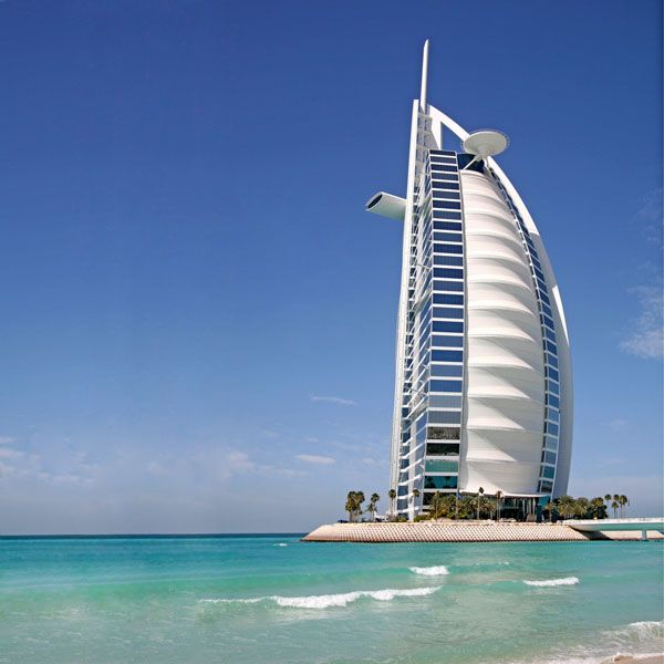 Architecture burj al arab dubai buildings Burj al arab architecture
