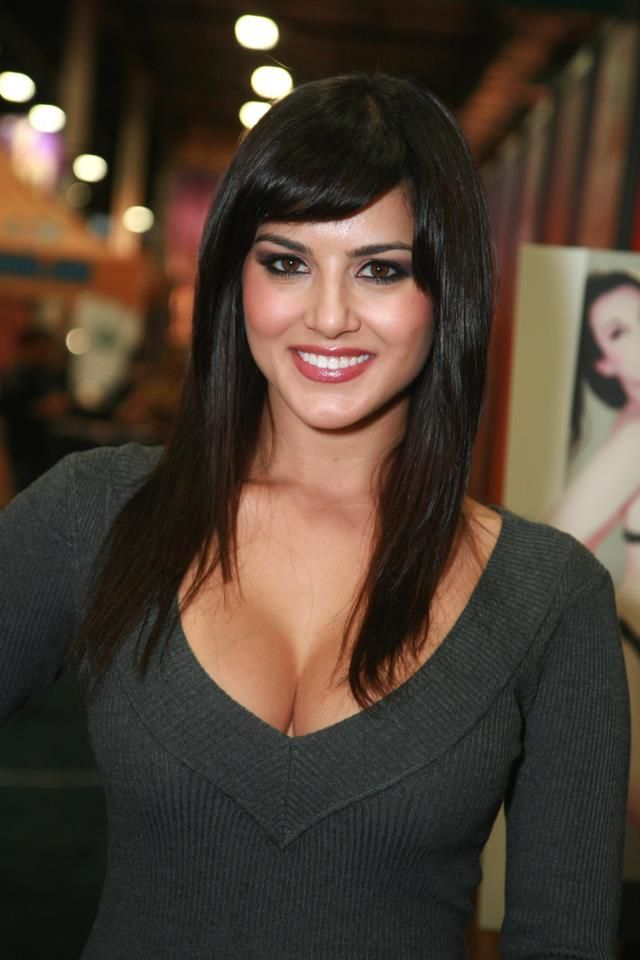 sunny leone | Flawless faces | Pinterest