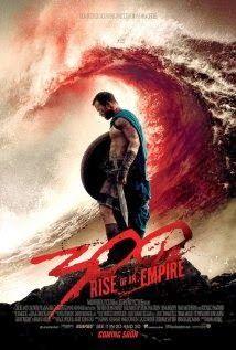 Movie Review - 300: Rise of an Empire http://blog.gloriaoliver.com