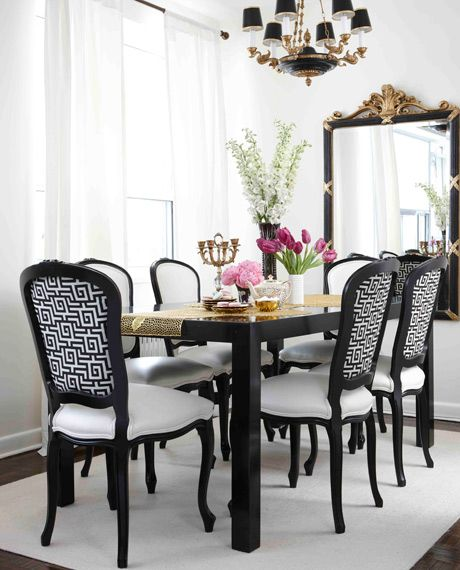 Chairs from Sita Imports (can be customized)