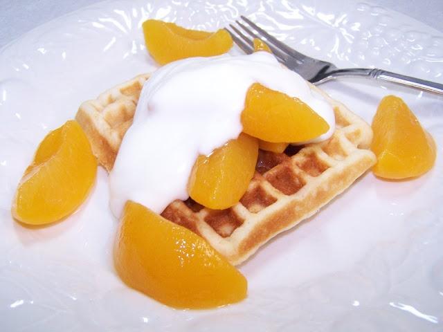 ... Gluten Free Home Bakery: Scrumptious Masa Corn Waffles-Gluten Free