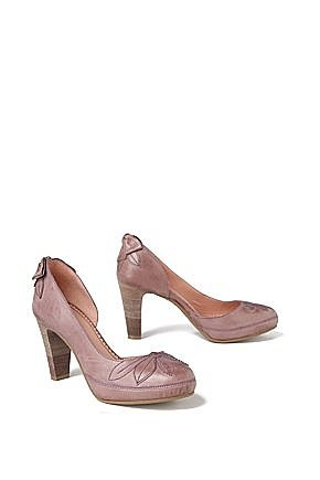 Lilac Ombre Heels - Miss Albright