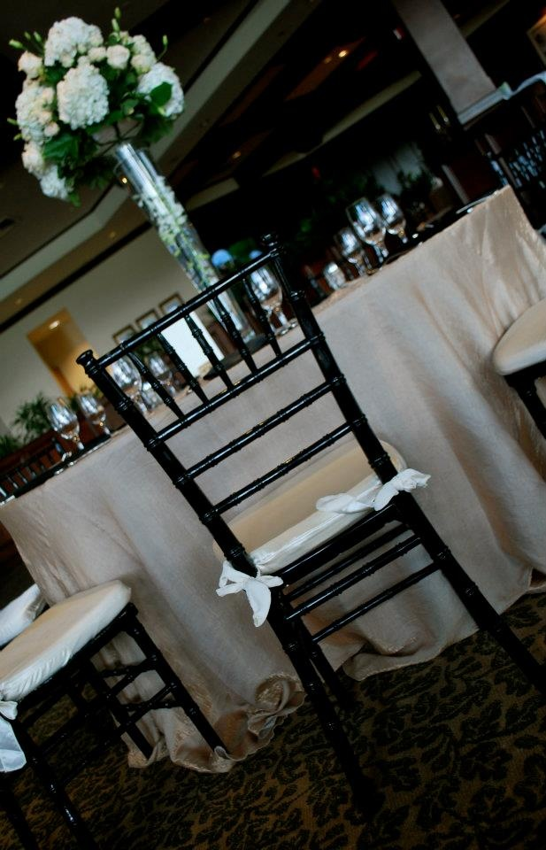 Fruitwood chiavari chairs how sweet it is pinterest