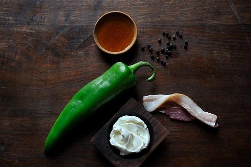 Devils on Hatchback | Recipe