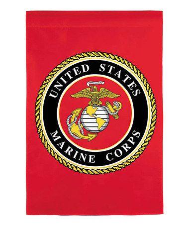 us marines flag