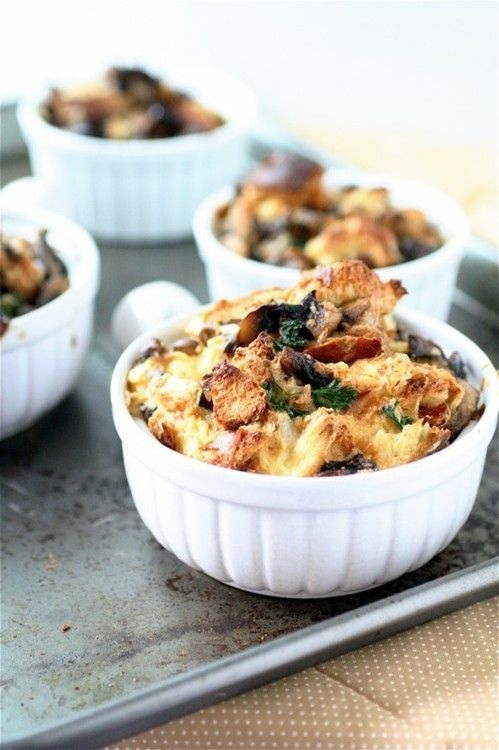 of bread pudding i m not a stuffing fan aroma low bread med low a ...