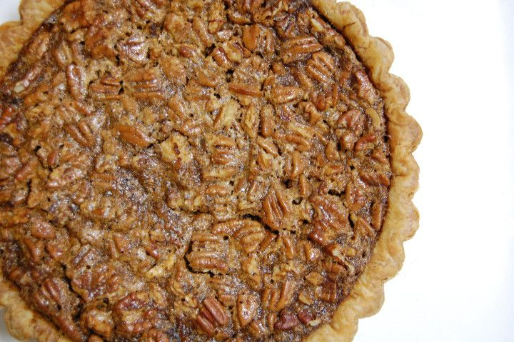 Browned butter pecan pie | Recipes Worth Keeping | Pinterest
