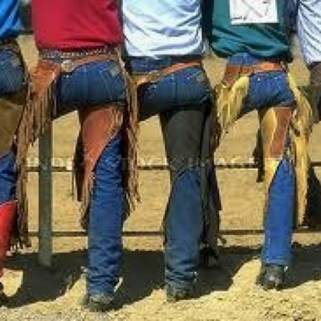 Cowboys In Blue Jeans Pinterest