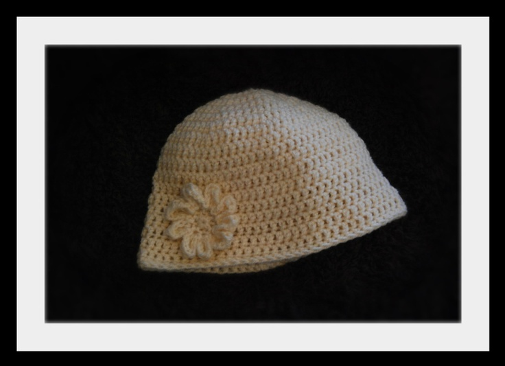Free Printable Crochet Hat Patterns For Beginners : Free Crochet Hat Patterns for Woman & How to Crochet a Hat ...