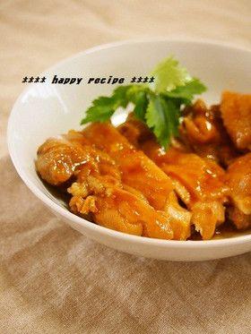 Chicken chashu ほっとくだけで簡単!柔らか鶏 ...