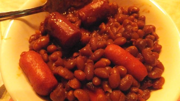 Slow cooker Boston Baked Beans   Dishes I have made ...