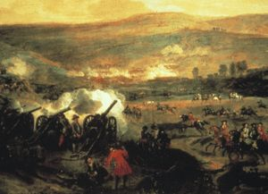 battle of boyne site