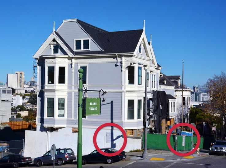 On Alamo Square: Helping San Francisco leave paper communications ...