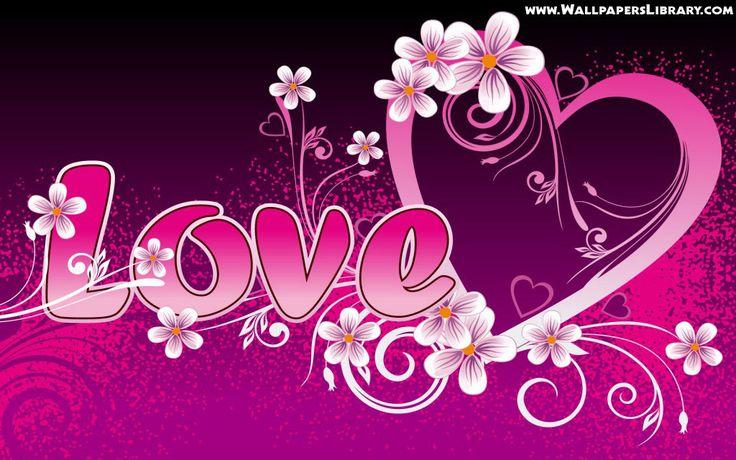happy valentine wallpaper download