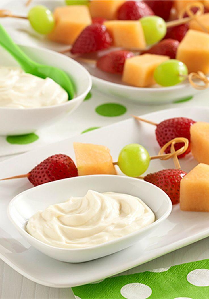 ada fruit easy fruit dip