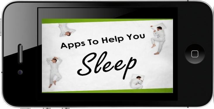 Iphone Apps To Help You Sleep 9to5iphone All Things