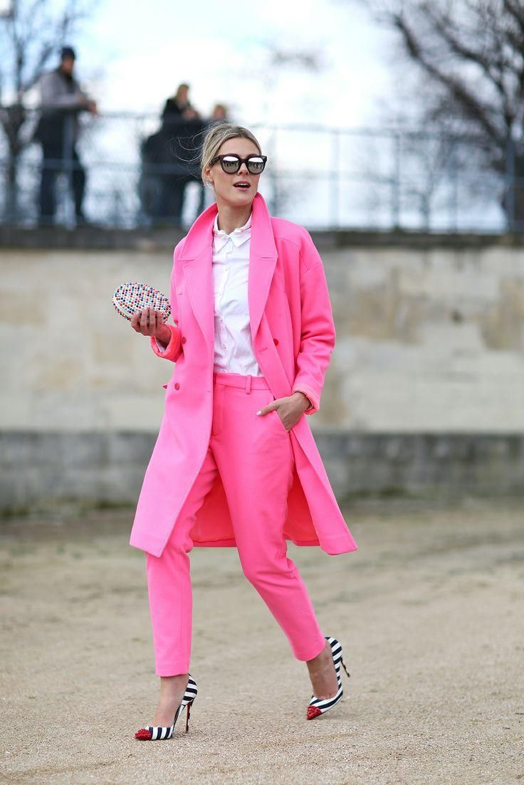 Some of our favorite street style shots ever