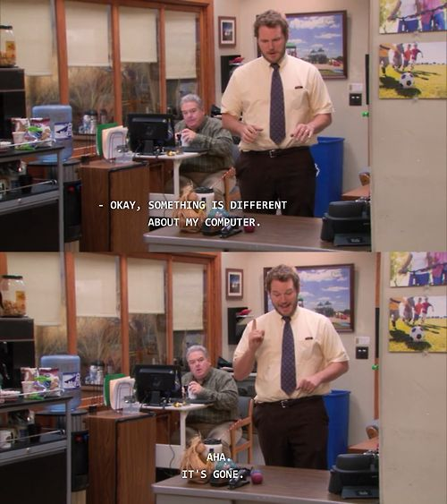 andy parks and recreation - photo #8