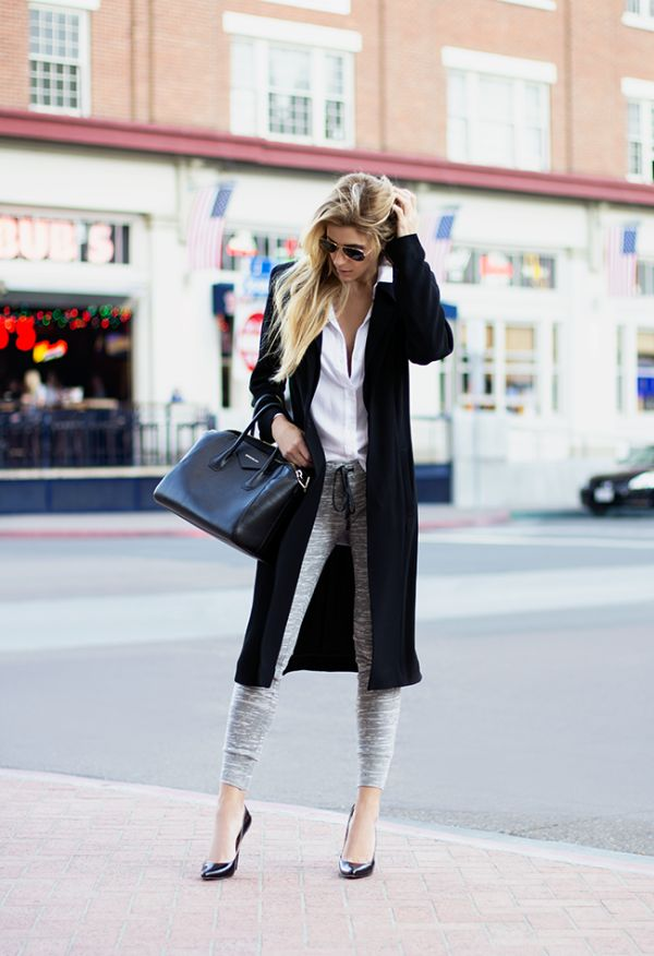 The Best Winter Street Style