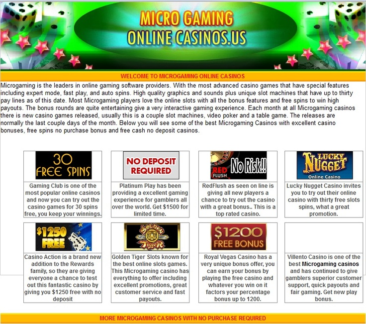 Online microgaming casino bonuses heart at the morongo casino