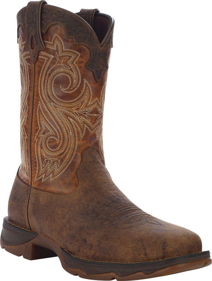 rd3315 durango s flirt safety boots brown