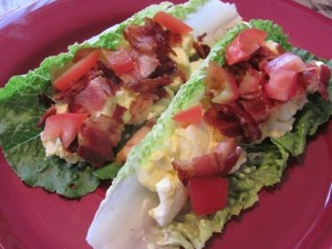 Bacon egg lettuce tomato | Fun Foods & must try Recipes | Pinterest