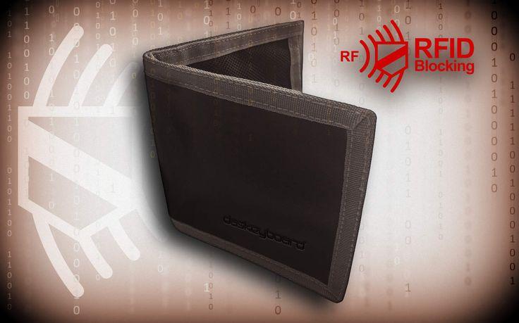 RFID blocking w... Rfid Wallets