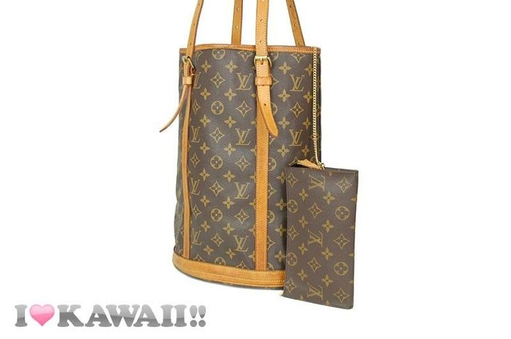 Image Result For Louis Vuitton Bucket Bag