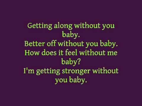 Sara Evans - A Little Bit Stronger Lyrics | MetroLyrics