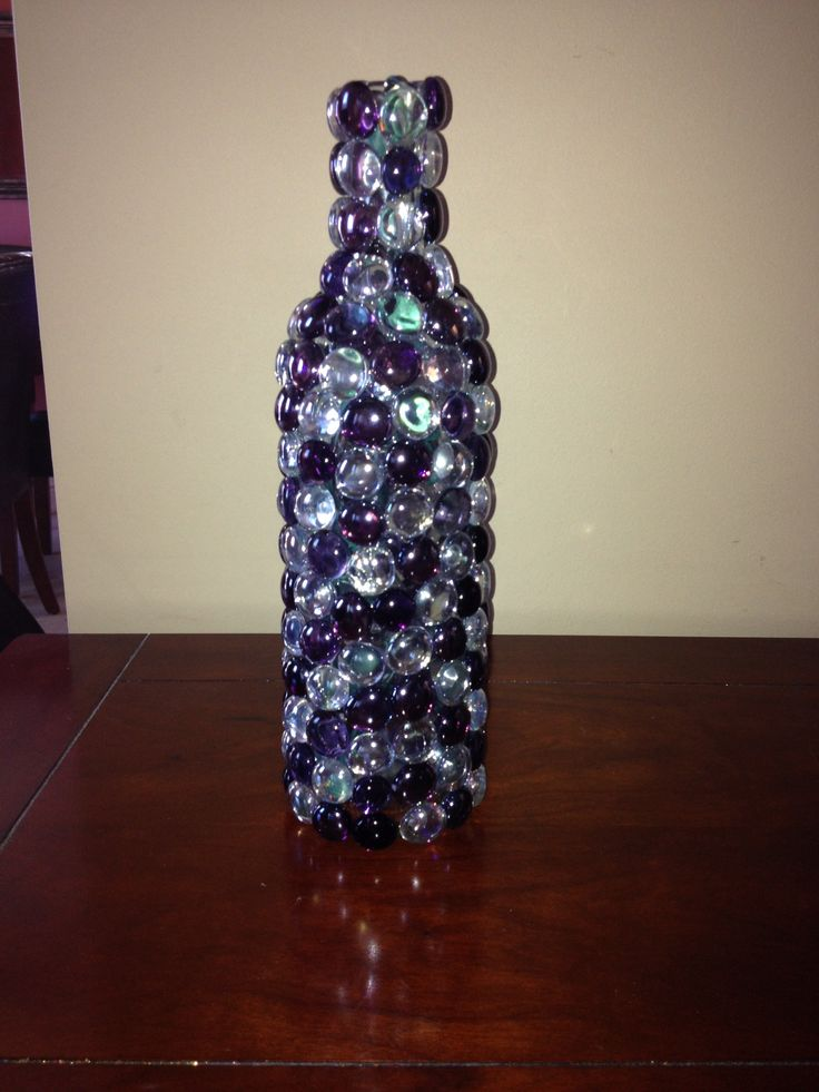 wine bottle crafts diy nightlight crafts pinterest