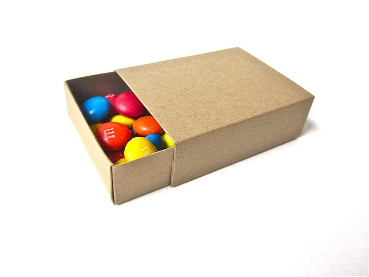 Matching box
