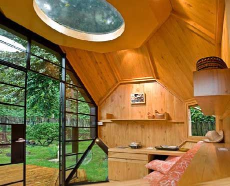 Gartenhaus exclusiv | House & living | Pinterest